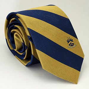 Fraternity ties.. perf for gifts :)