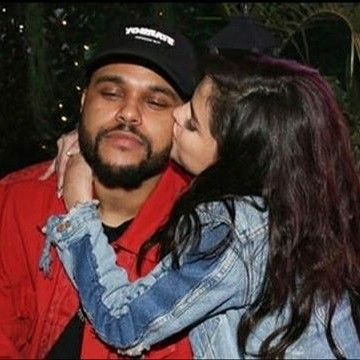 """SELENA GOMEZ THE WEEKND'S MADE FOR THIS via TMZ Selena Gomezstaked her claim onThe Weekndwith a serious this-is-MY-bf kiss on his cheek ... which we're sure had nothing to do with you-know-who being in town too. Selena packed on the PDA Tuesday after his concert in Paris. But the """"Starboy"""" singer was also performing at Wednesday night's H&M fashion show where his exBella Hadidwas doing her model thing. Potentially messy? Sure. But Weeknd belted out """"Nothing Without You"""" as Bella andGigi…"""