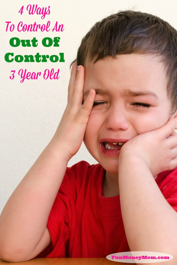 Had enough of the toddler tantrums? These tips can help you deal with your 3 year old's meltdowns and learn to curb those toddler behavior issues.