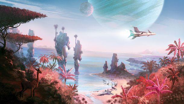 Visionneuse d'images du jeu No Man's Sky - PC sur Jeuxvideo.com