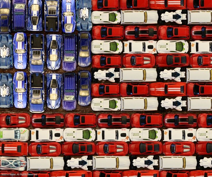 car toys memorial day hours