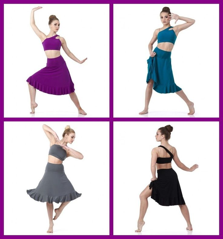Modern dance ottawa adults