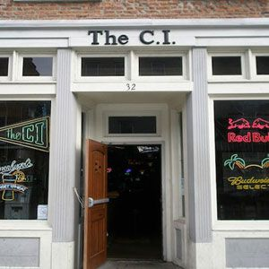 Top College Bars in America - 14. The C.I., Ohio University - Athens, OH