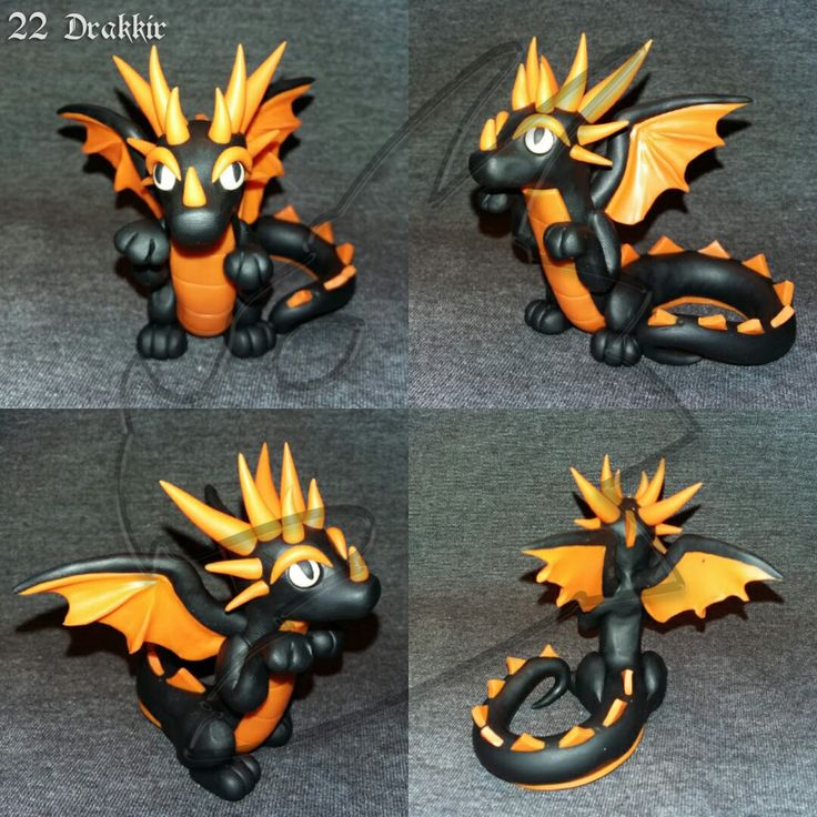 Dragon 22, by Tanli.