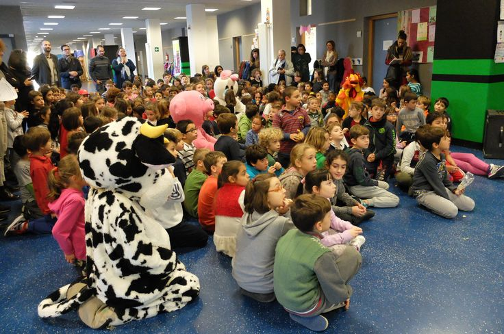 5 Novembre: giornata di festa alla scuola Verdi di Corcagnano! L'Associazione dei Giochi delle 7 Frazioni dona 6.000 € per l'acquisto di materiale didattico ai plessi scolastici di Corcagnano, Vigatto e Carignano.