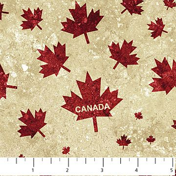 20164-30 new fabric from Stonehenge OH CANADA II