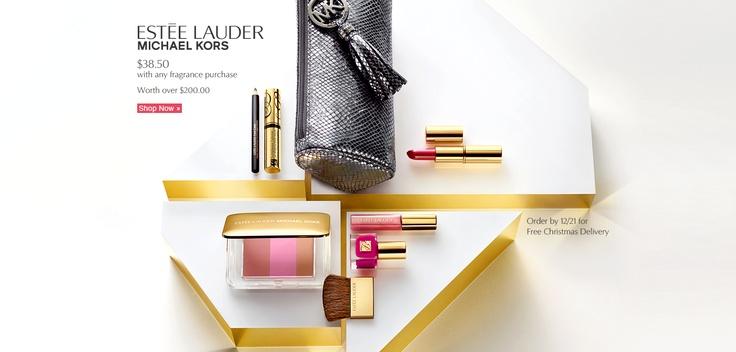 Beauty | Estée Lauder Official Site