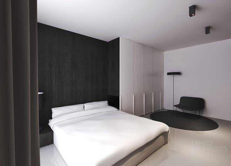 Flat interior design, łódź | TAMIZO ARCHITECTS