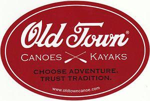 Old Town Canoe Company