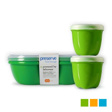 Food Storage Lunch Pack | 4 containers