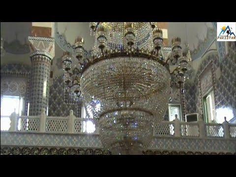 Masjid Sakina Tu Sughra Jatoi   Pakistan  Tourism In Pakistan