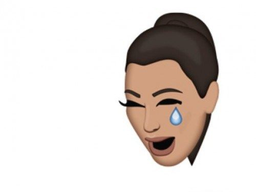 Kim Kardashian Emoji App Is Making About $1 Million Per Minute
