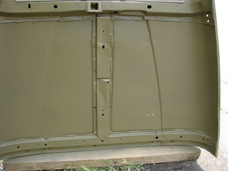 Introducing MONSTALINER™ UV Permanent DIY Roll-On Bed Liner - Page 10 - Pirate4x4.Com : 4x4 and Off-Road Forum