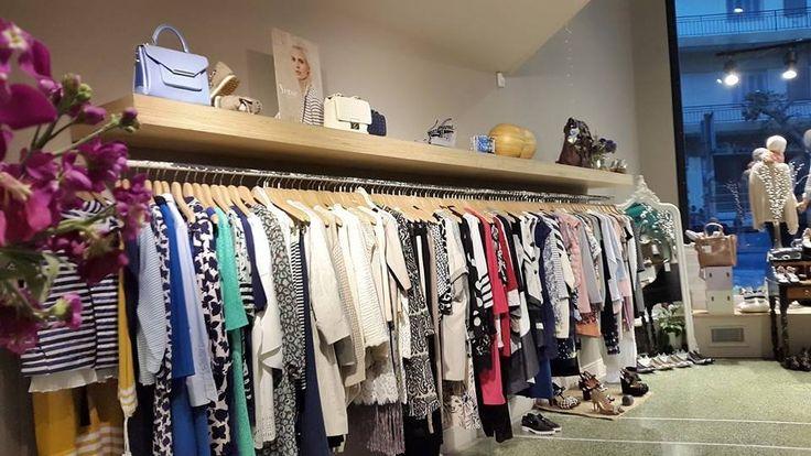 Colour breeze | Antonella Boutique #fashion #Clothes #shoes #accessories #AntonellaBoutique
