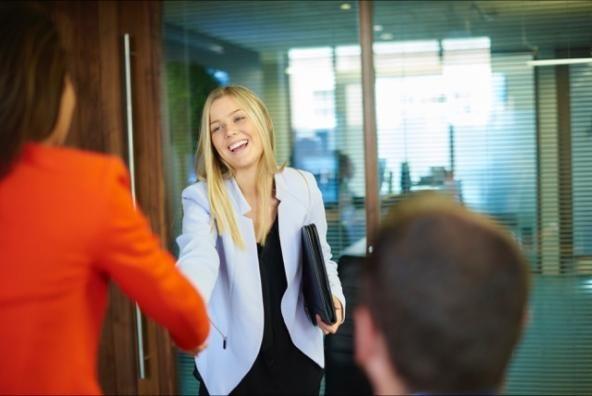 Rekrytoijan turn ON -lista, osa 1: työhakemus | Oikotie Työpaikat