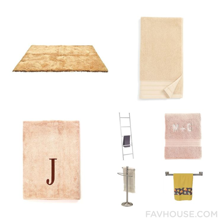 Home Tips With Rug Cotton Bath Towel Avanti Bath Towel And Contemporary Bathroom Accessories From November 2016 #home #decor