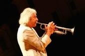 Enrico Rava,  Fara Music Festival 2009,  Courtesy of Fabrizio Farese