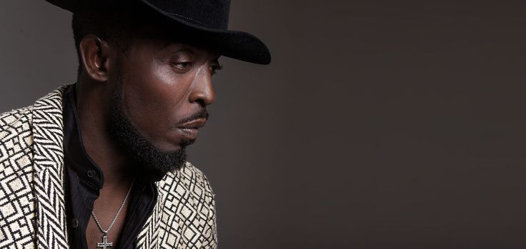 Michael K. Williams - Williams has overcome a lot on the way to becoming one of Hollywood's most sought-after actors. Now, he's ready to help others overcome, too.