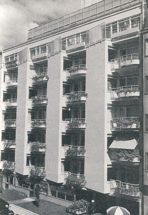 Kollektivhuset, John Ericssonsgatan – Wikipedia