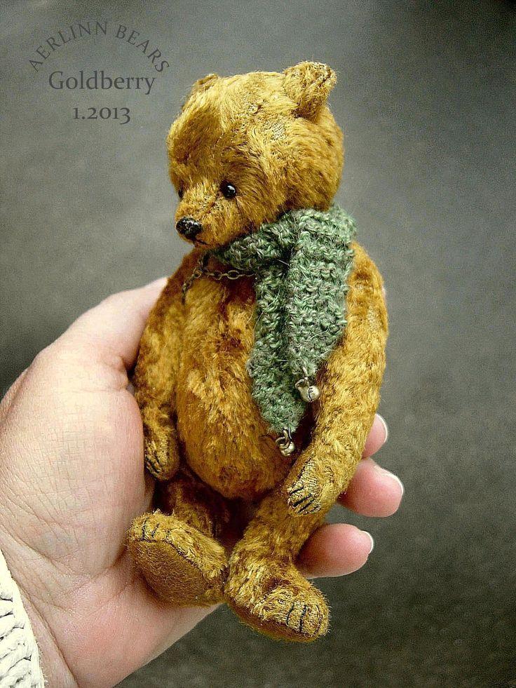 Goldberry, from Aerlinn Bears