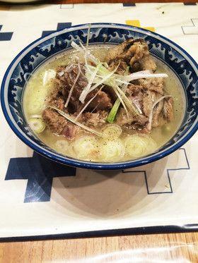 本格!テールスープ! by 牛好きな人 [クックパッド] 簡単おいしい ...