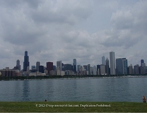 Check out my blog for 50 great things to do during the winter months in Chicago!