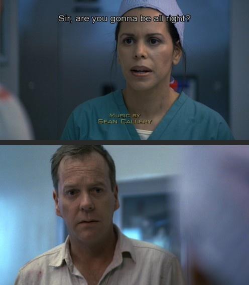 Jack Bauer Season 8 149 best images about ...