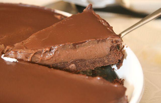 Nutella's Cheesecake