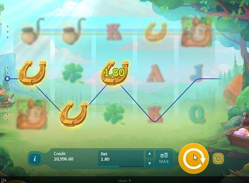 Clover Tales в онлайн казино с реальным выводом денег  %ANNOUNCE  http://casinopays.net/clover-tales