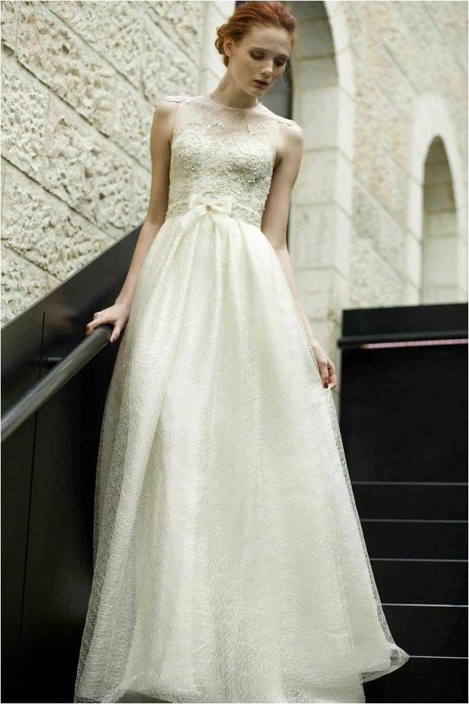 Grace Wedding Dress Mira Zwillinger  / See the rest of the best wedding dress picks here: http://www.dressforthewedding.com/the-best-wedding-dresses-for-2014/