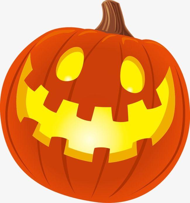 Cute Halloween Pumpkin Png And Vector Cute Halloween Halloween Pumpkins Pumpkin