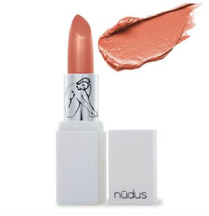NUDUS LIPSTICK $42 - Nudus lipsticks are the only certified organic lipsticks in Australia - they are super luxurious, natural with a matte finish and have fabulous long lasting power!