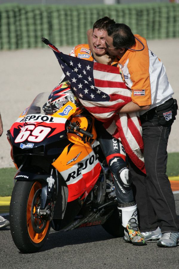 Nicky Hayden to be inducted MotoGP™ Legend in Valencia - http://superbike-news.co.uk/wordpress/Motorcycle-News/nicky-hayden-to-be-inducted-motogp-legend-in-valencia/