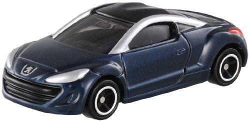 Tomica No.84 - Peugeot RCZ (Box) Takara Tomy https://www.amazon.com/dp/B008B406S8/ref=cm_sw_r_pi_dp_x_8TAtyb5YRTHZR
