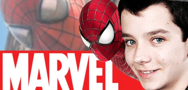 Asa Butterfield Reportedly Cast As Spider-Man