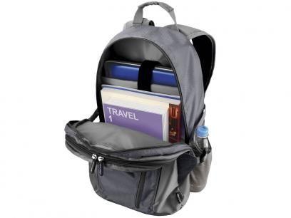 """Mochila para Notebook de até 15,6"""" - Multilaser Jacquard com as melhores condições você encontra no Magazine Nascimentochaves. Confira!"""