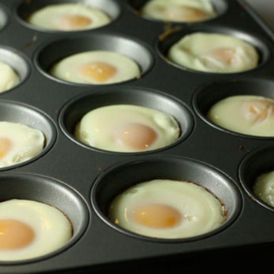 The most important meal of the day just became the easiest meal of the day. We found these genius egg prep tips and tricks to simplify the way you start your morning. Here are our favorite egg hacks. #eggs #eggrecipes #breakfast #breakfasthacks #egghacks