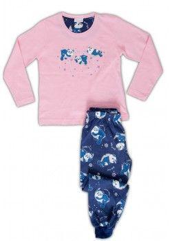 Pijama fetite  Sleep  well