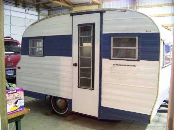 1969 Play-mor Camper Related Keywords & Suggestions - 1969