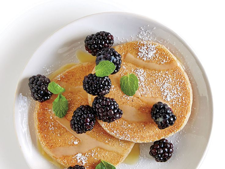 Learn how to make Tart-Sweet Lemon Blackberry Pancake Topping . MyRecipes has 70,000+ tested recipes and videos to help you be a better cook