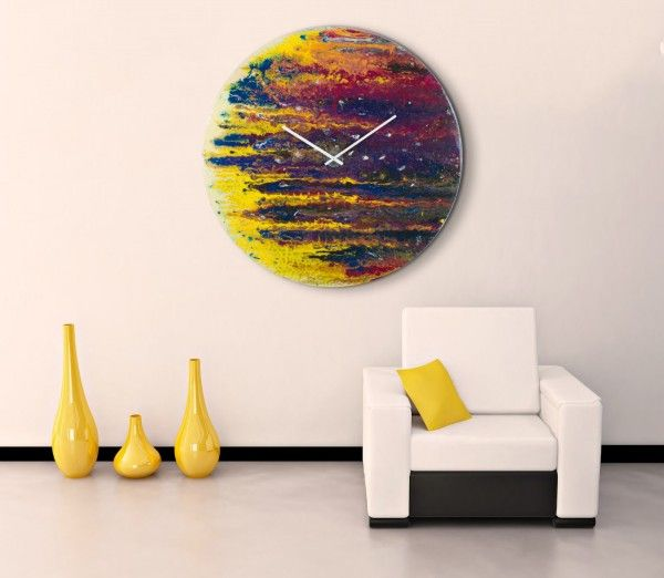 25 Best Ideas About Extra Large Wall Clock On Pinterest
