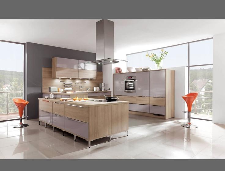 8 best Küchen images on Pinterest - nobilia küchen qualität