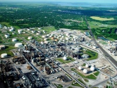 El Dorado, Kansas Oil Field. Has influenced the course of world history by being the largest producer/supplier among single fields in the U.S. during World War I, spurred the aviation industry in Wichita with investment of oil field dollars, and still profoundly impacts the general local and state economy today through jobs provided and tax revenue.