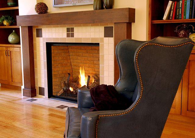 25+ best Craftsman fireplace ideas on Pinterest | Fireplace ...