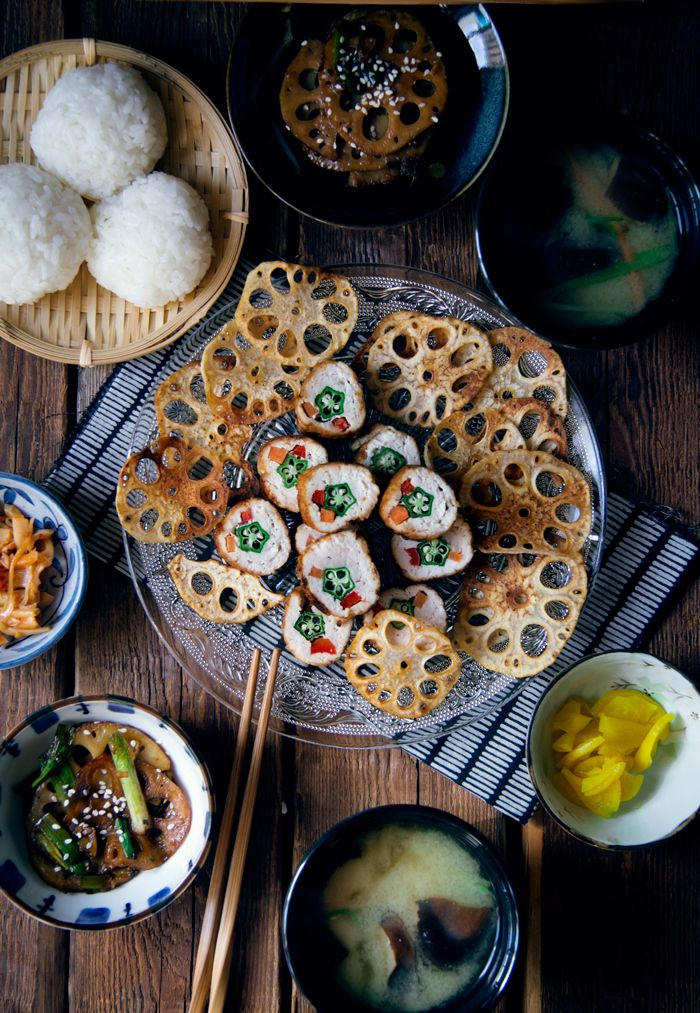 Japanese meal, Washoku 和食