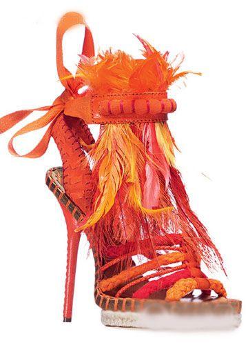 #MegaPlush  L de Llamativo.. Aww que zapatos tan coloridos :).. Son divinos..!!