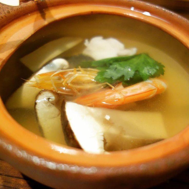 #十万億土の旅 #博多 #粹風菴 #土瓶蒸し #グルメ #gourmet #food #japan #yammy #ノムリエ