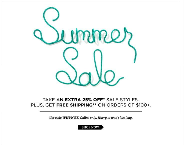 summer sale, madewell