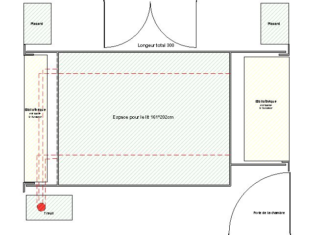 De 20 b sta id erna om lit escamotable plafond p pinterest echelle mezzan - Lit escamotable motorise ...