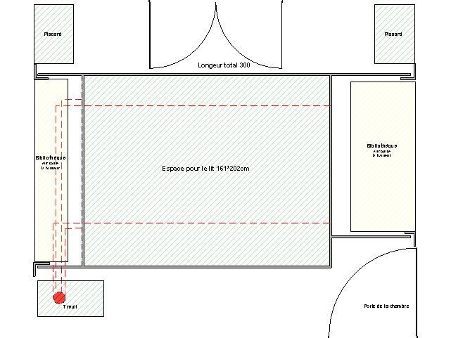 25 best ideas about lit escamotable plafond on pinterest - Fabriquer un lit ...